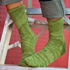 Wasabi peas, anyone?   Sock knitting patterns, Knitting ...