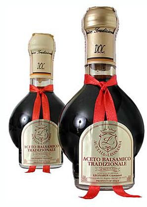 Balsamic Vinegar Of Modena Favorite Products Balsamic Vinegar