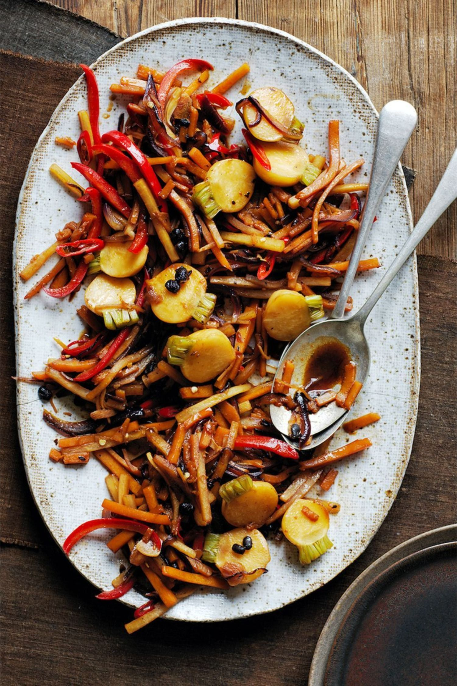 Speedy Stir Fries To Get You Through The Midweek Madness In 2021 Lunch Recipes Healthy Easy Dinner Recipes Healthy Snacks Recipes