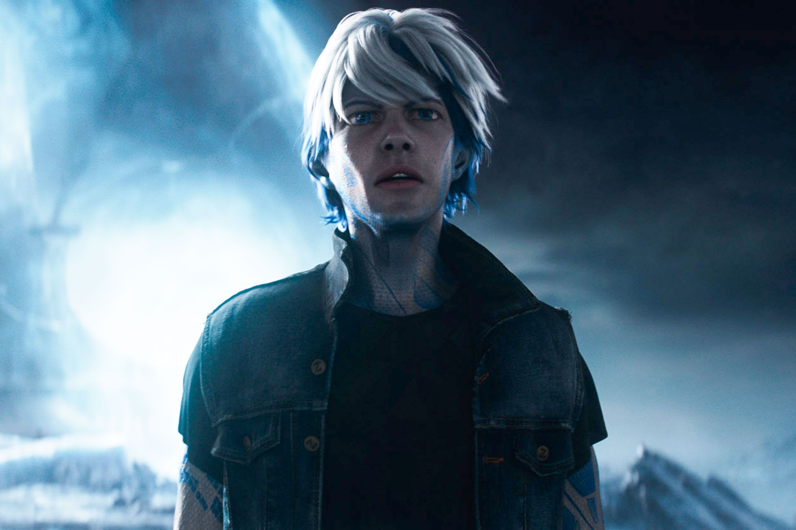 Here S What Our Critic Thought Of Steven Spielberg S Ready Player One Ready Player One Player One Ready Player One Movie