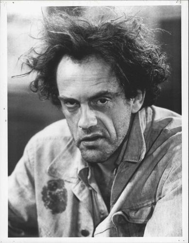 Christopher Lloyd in Taxi - Jim wasn't really grumpy, but ...