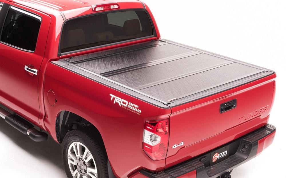 Bakflip 26327 G2 Tonneau Cover Fits 6 5ft Bed 2015 2016