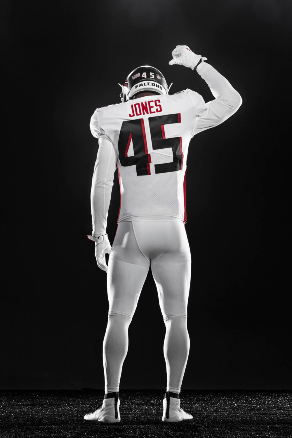 Atlanta Falcons New Uniforms Revealed Nel 2020 Notizie