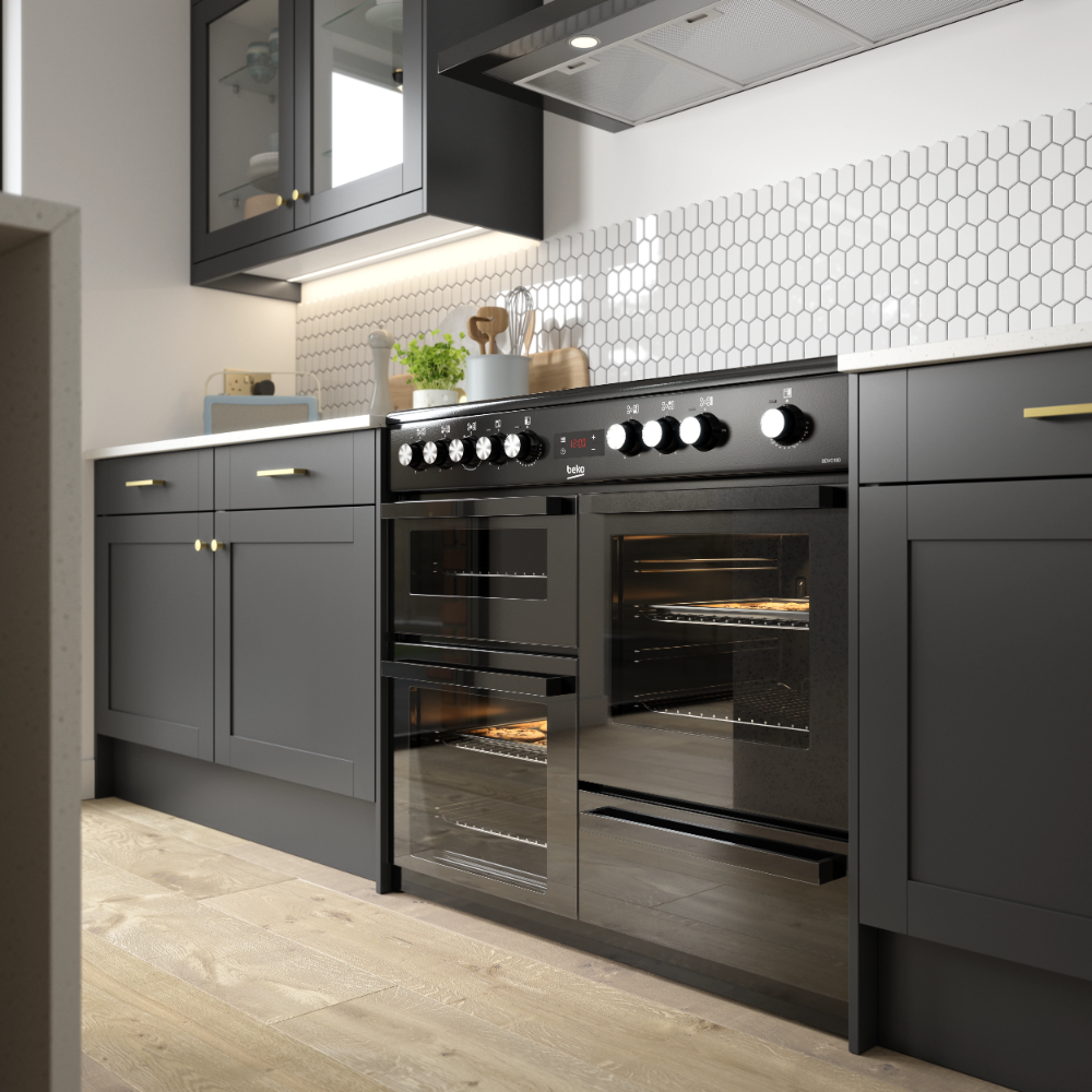 Tatton Kitchen Range in 2020 (With images