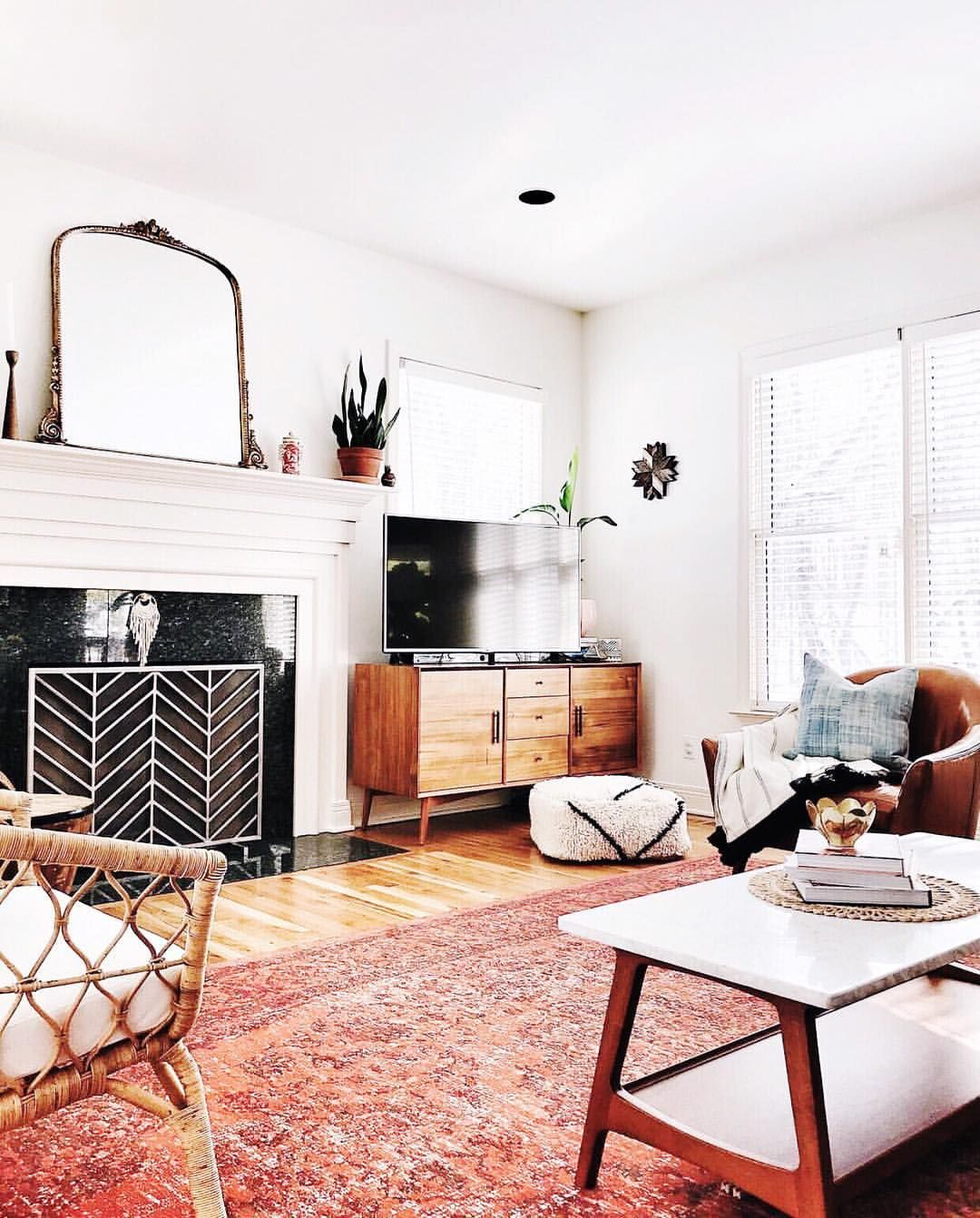 Attractive Interiors Home Staging: Pin By Lilly H On There's No Place Like Home