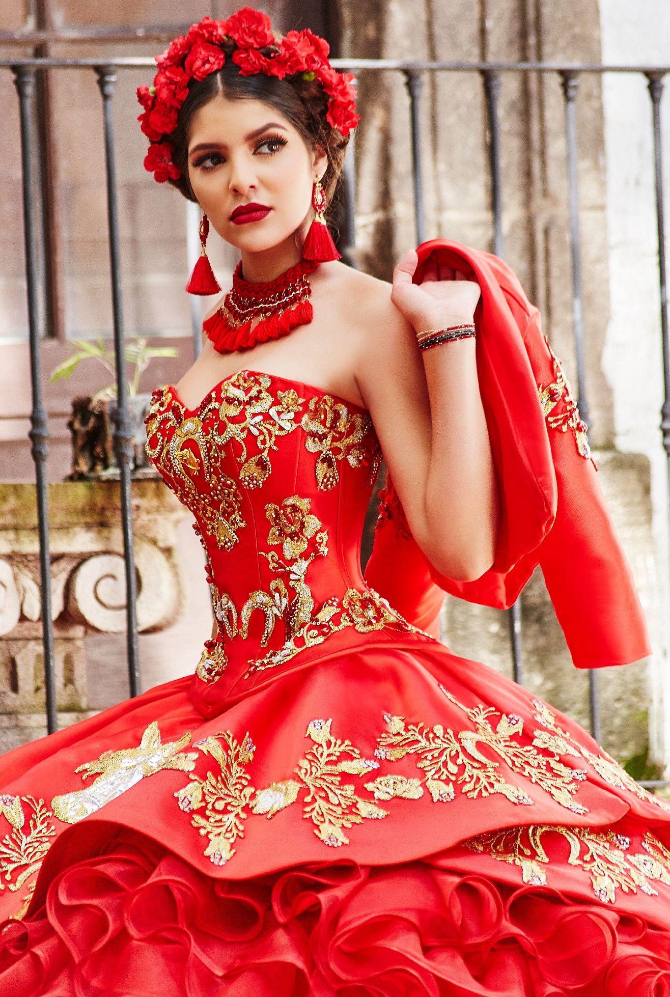 9cc98bce52b Ragazza Fashion – Vestidos de XV años