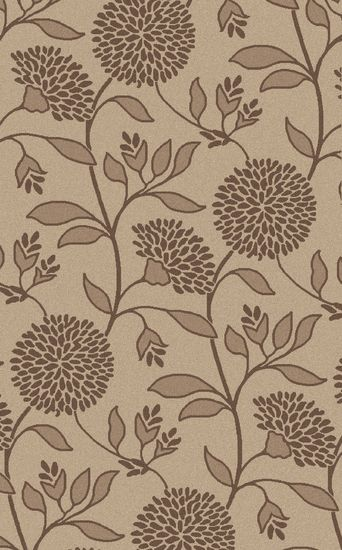LYN-3003: Surya | Rugs, Pillows, Art, Accent Furniture laundry room @p t I could make those flowers and look more like a landscape than a wallpaper