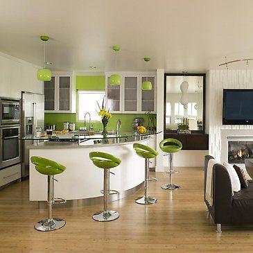 Decorar la cocina según el Feng Shui | Ideas para decorar, diseñar y ...