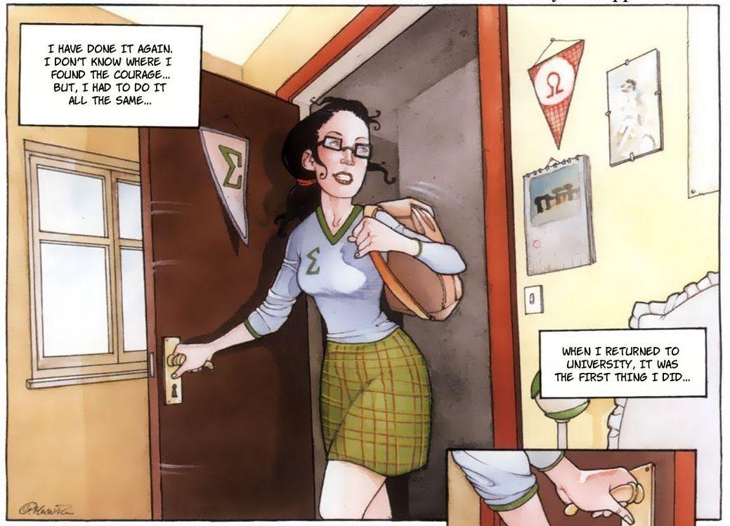 Комиксы giuseppe manunta