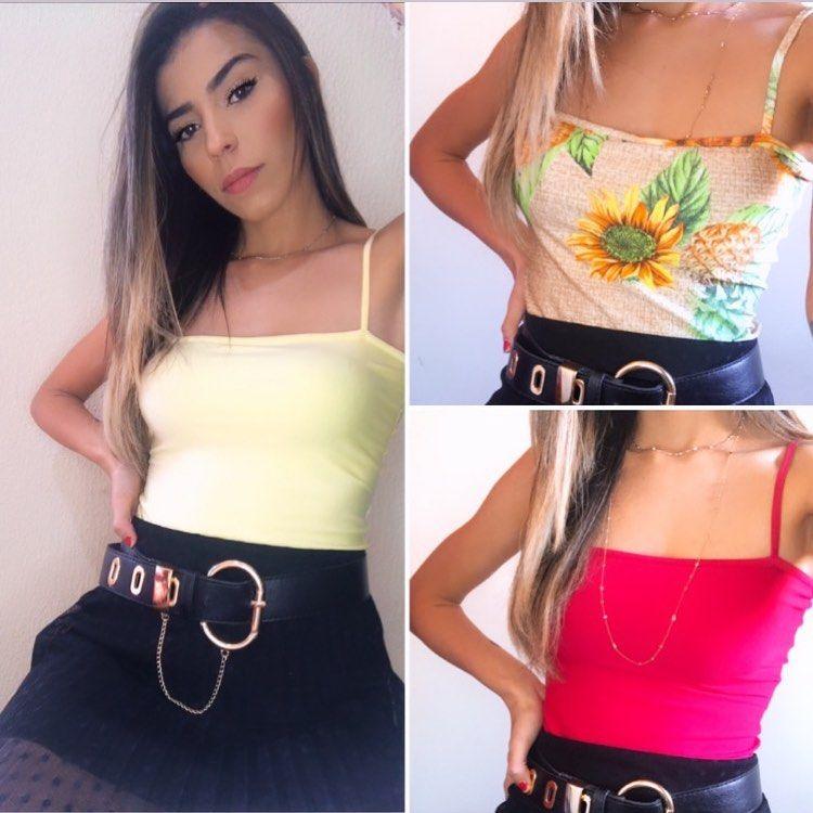 """Lohravy Store on Instagram: """"Body Julia em várias cores ! com bojo mara!!! 💰 29,99 💳 31,99 📲 99109-0928 . . . . ."""""""
