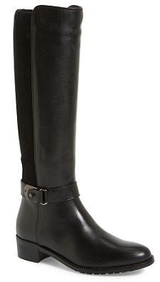 50ee57bda95c 25 Flat Knee-High Boots for Work | To Buy | Boots, Riding boots ...