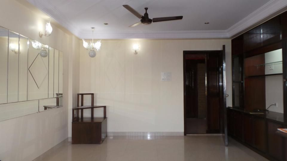 1BHK Flat On Rent In Mumbai 1 BHK Is Well Planned