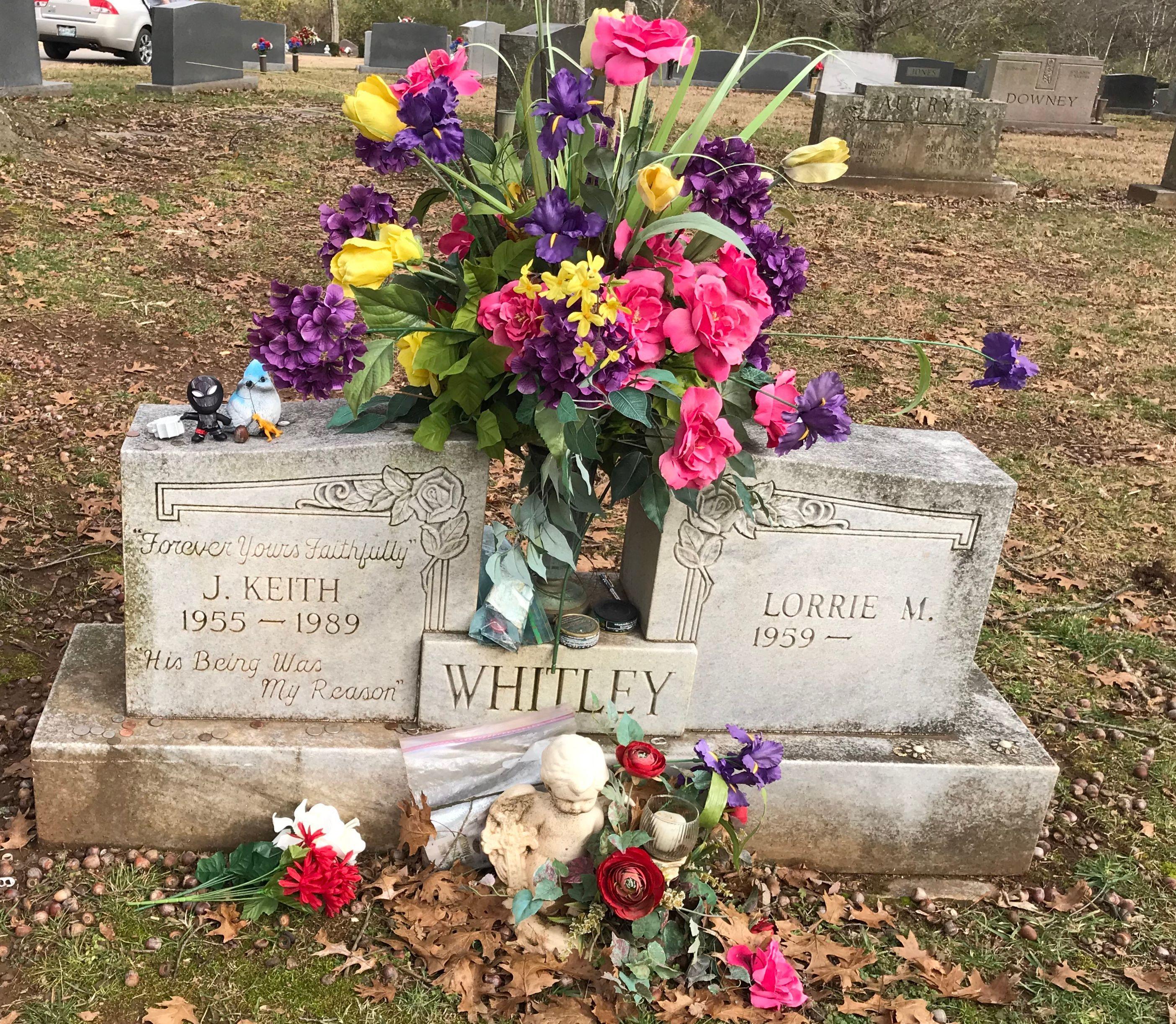 e38e1a3d610ad0624e695734ecd6a514 - Gardens Of Memory Cemetery Mcminnville Tn