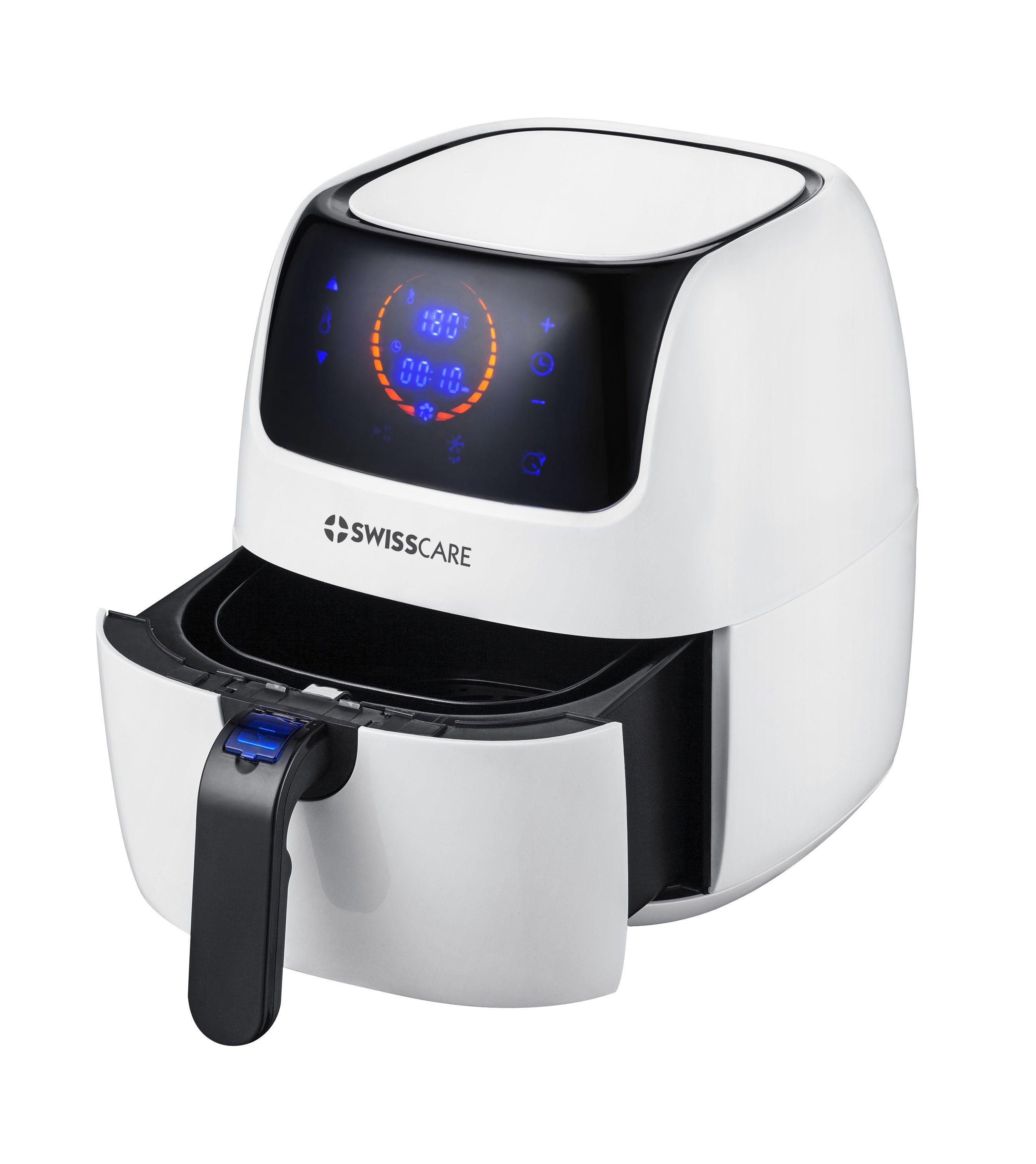 10 in 1 Air Fryer & Multi Cooker 1400 Watts, 3 Litre