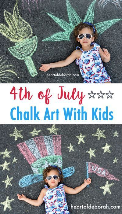 The 7 Cutest 4th Of July Crafts Activities For Kids Of