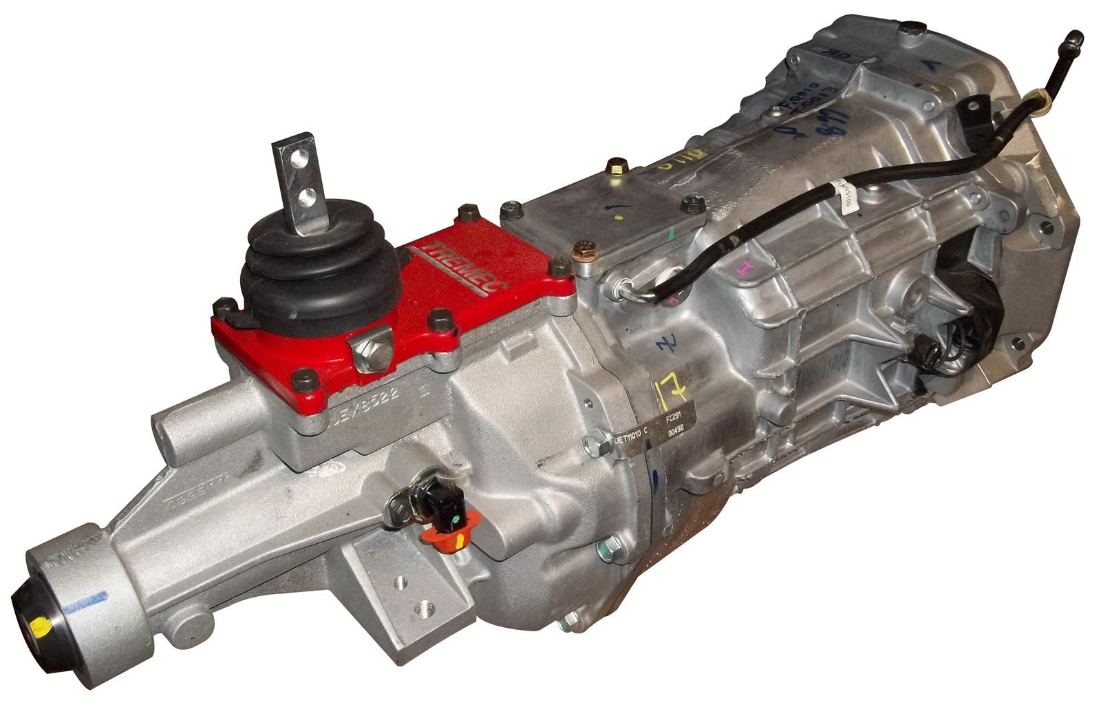 Tremec Tutorial A Quick Guide To Tremec Transmissions And Shifters Transmission Repair Shop Manual Transmission Transmission