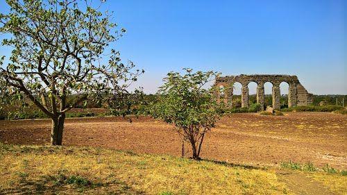 Parco degli Acquedotti #Roma