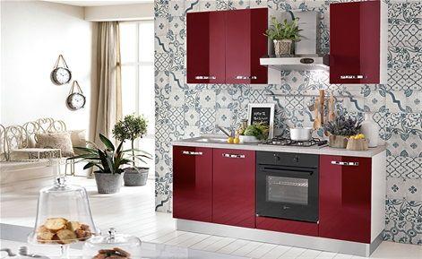 Cambiare Ante Cucina Mondo Convenienza.Cucina Venere Mondo Convenienza Kitchen Kitchen Cabinets