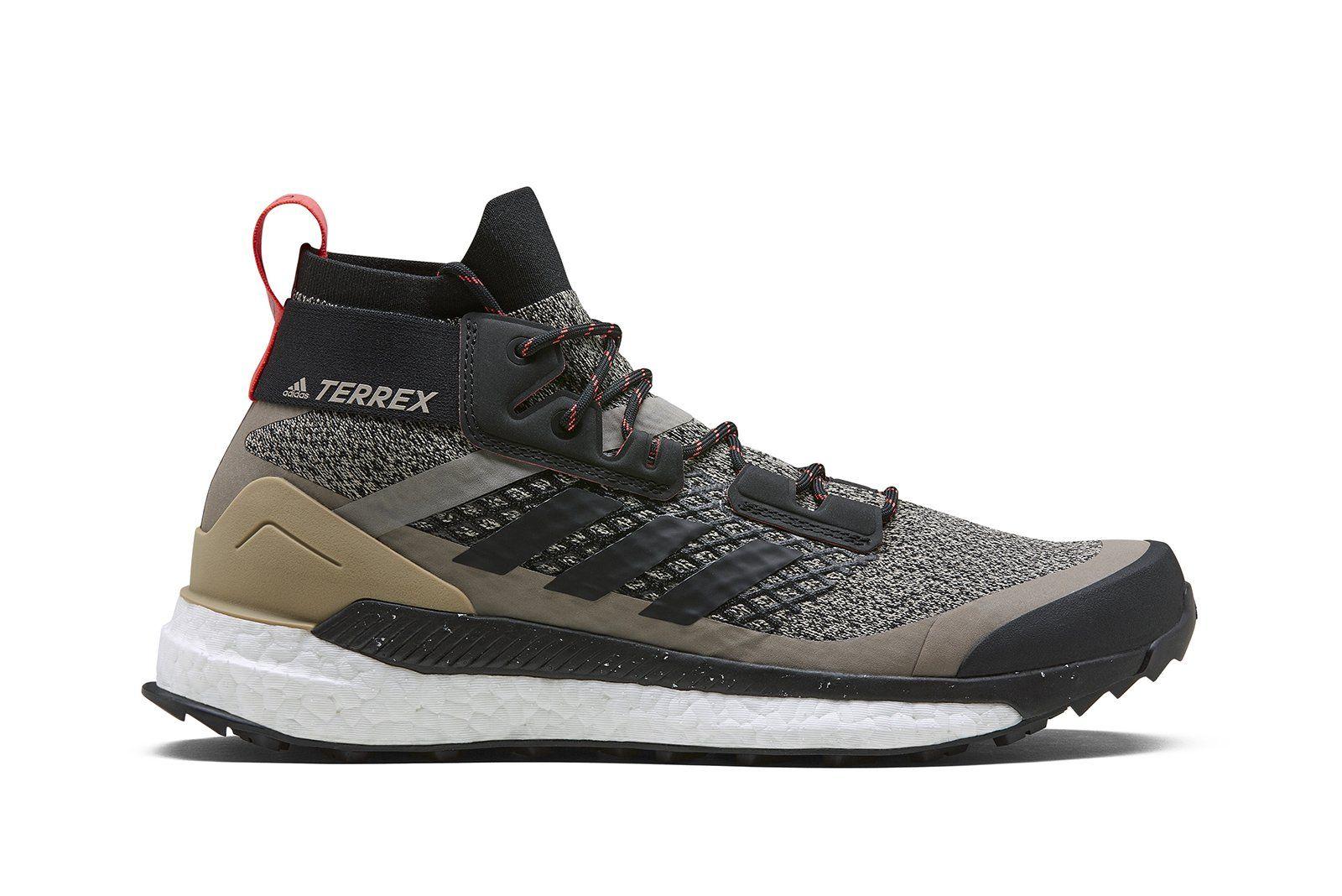 b15c31273eb adidas Consortium Terrex Free Hiker in 2019