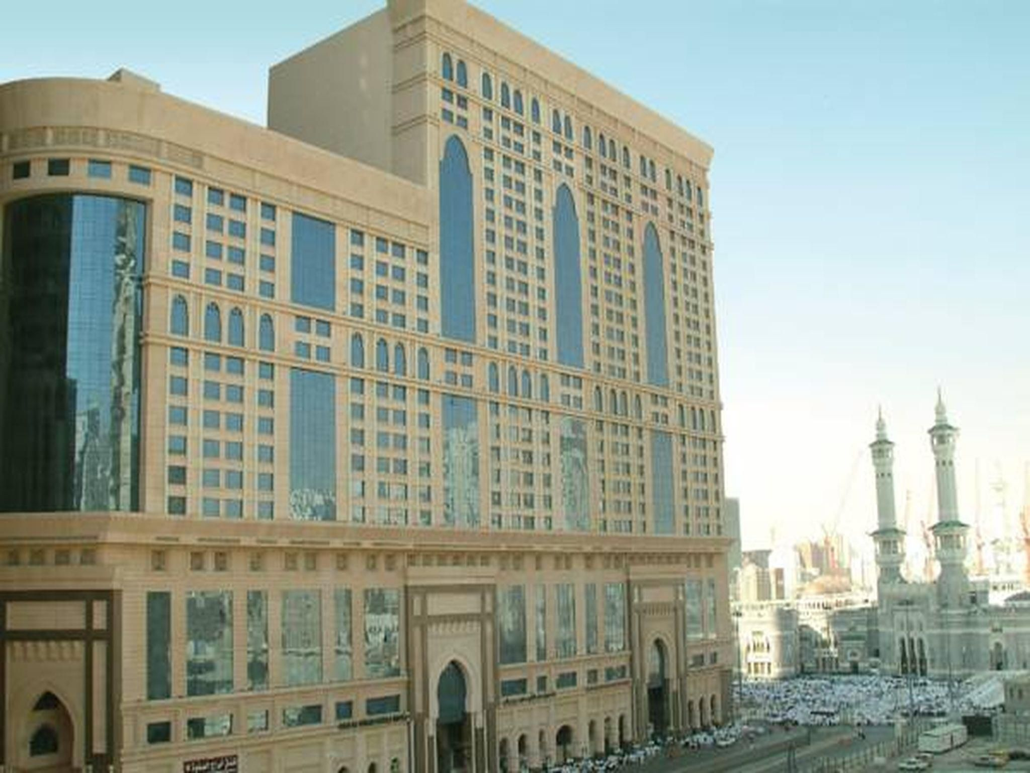 Mecca Royal Dar Al Eiman Hotel Saudi Arabia Middle East Royal Dar Al Eiman Hotel Is Conveniently Located In The Popular Ajyad Area The Hotel Offers Guests A R