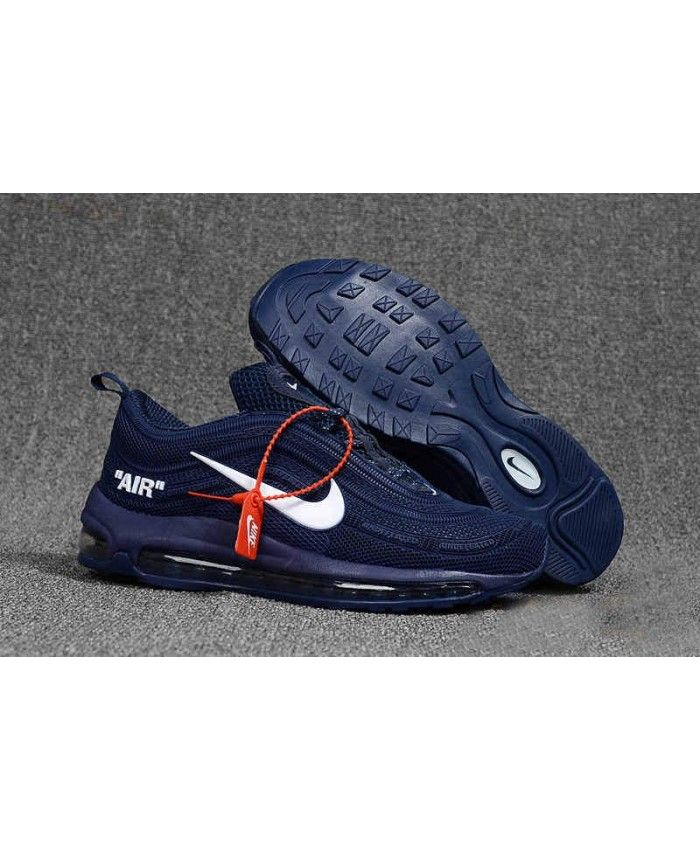 separation shoes 76b4b ed828 Men's Off-White x Nike Air Max 97 KPU TPU