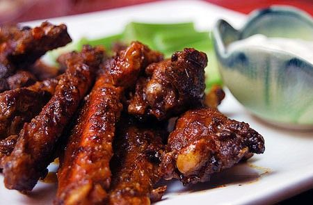 Ribs on the lips
