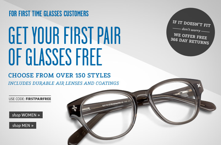 coastal glasses coupon
