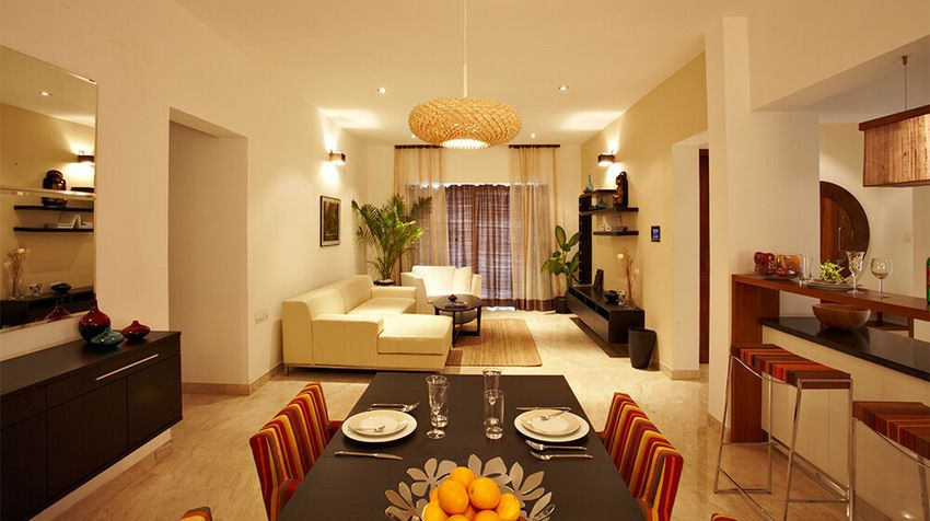 2 bhk penthouse with state of the art amenities in pune marvel realtors luxury real estate developer in pune