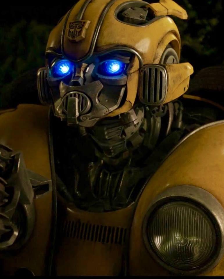 Bumblebee 2018 Film Complet En France Hd Sous Titre