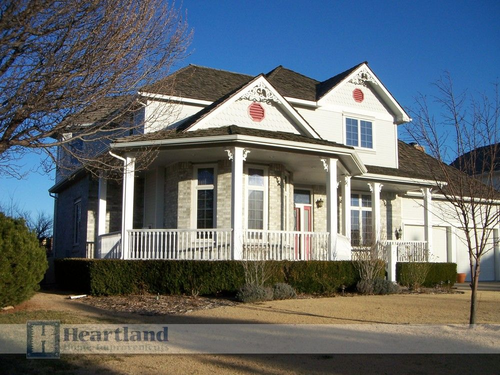Outdoor Living by Heartland Home Improvements