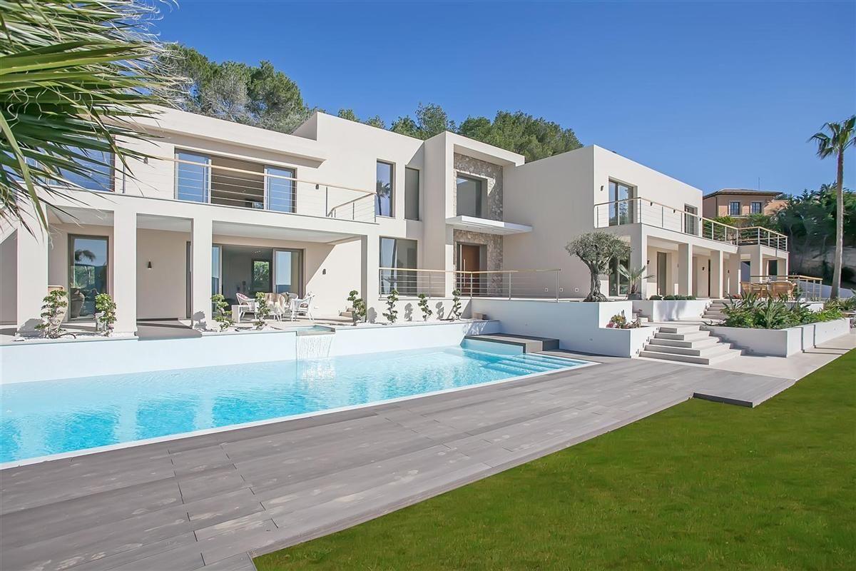 Les plus belles architectures de maisons ventana blog - Les plus belles architectures de maisons ...