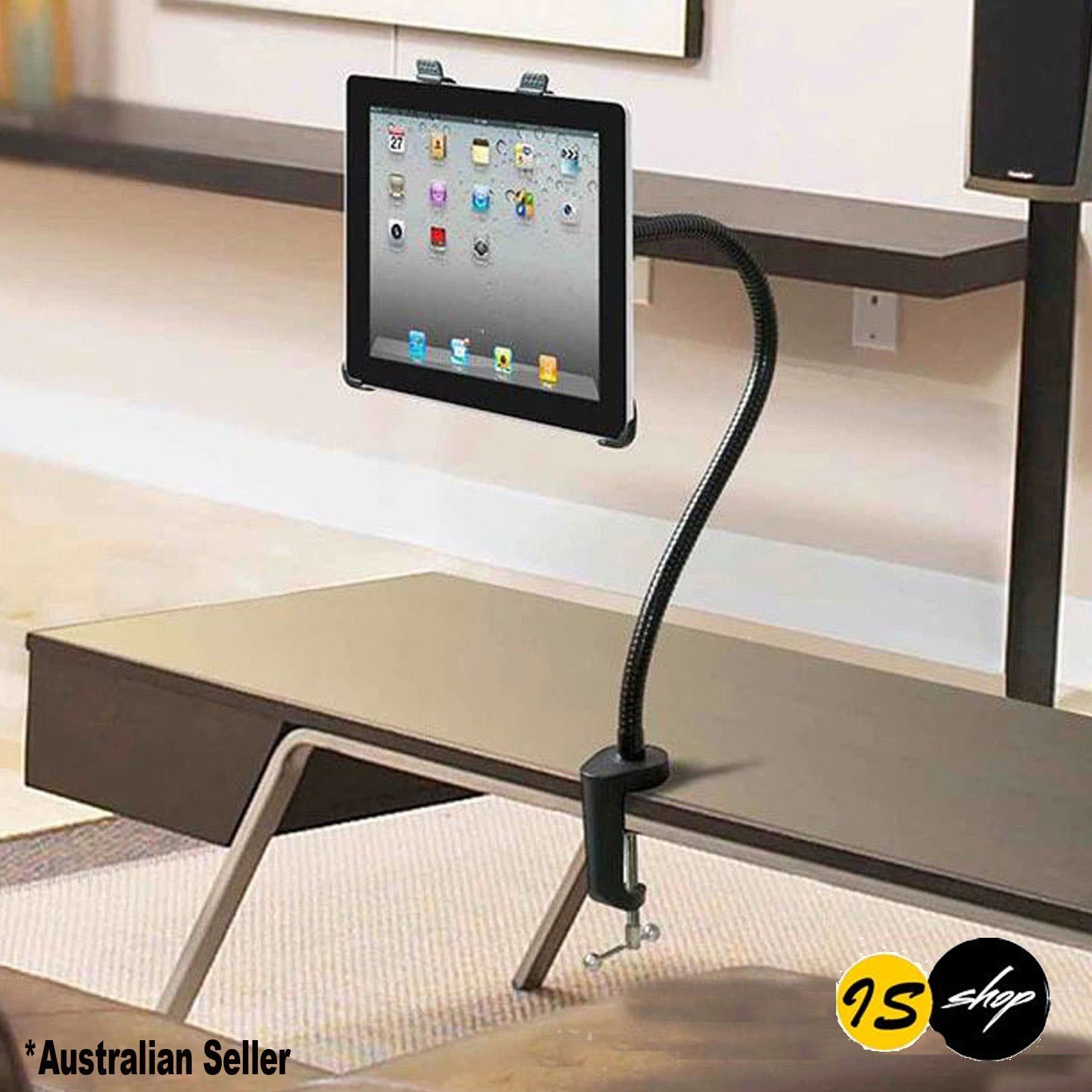 360 Rotatable Lazy Bed Desk Mount Holder For Ipad Stand 2 3 4 Air Mini Tablet Tisch Und Stuhle Stuhle