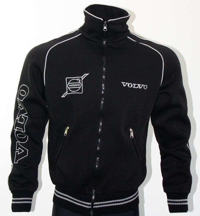 MENS VOLVO SOFTSHELL JACKET /& EMBROIDERED LOGOS STYLE 3