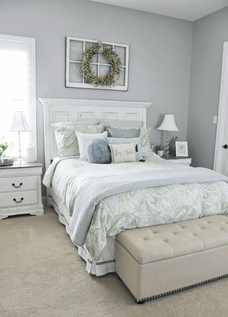 Tips For Creating An Inviting Guest Room Apartment Decorating