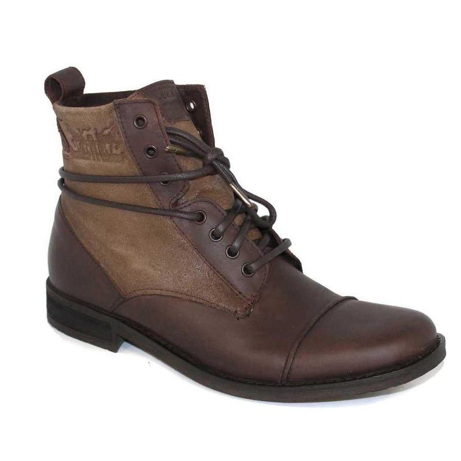 450fa38fec0 Levi s® pánská obuv 222527 872 - 42
