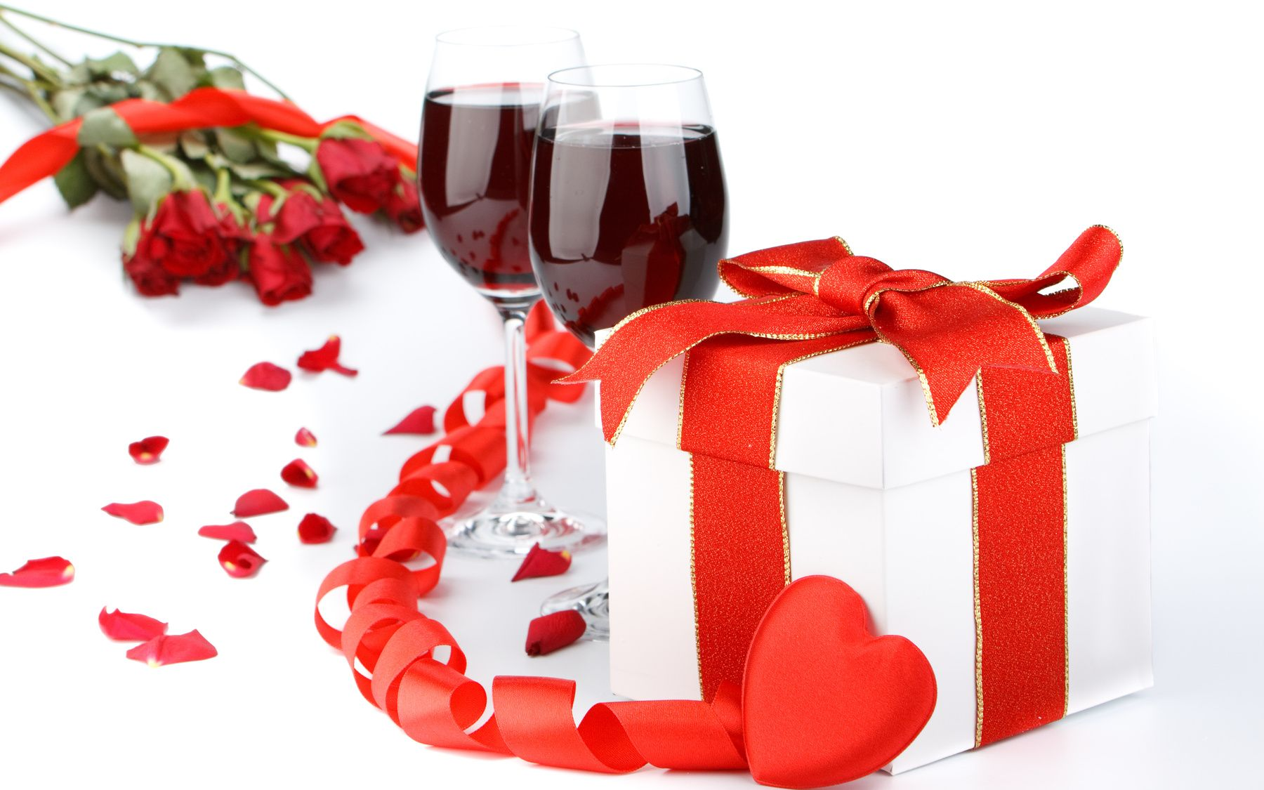 GIFT GIVING or LOVE CELEBRATION…….What is VALENTINE'S DAY