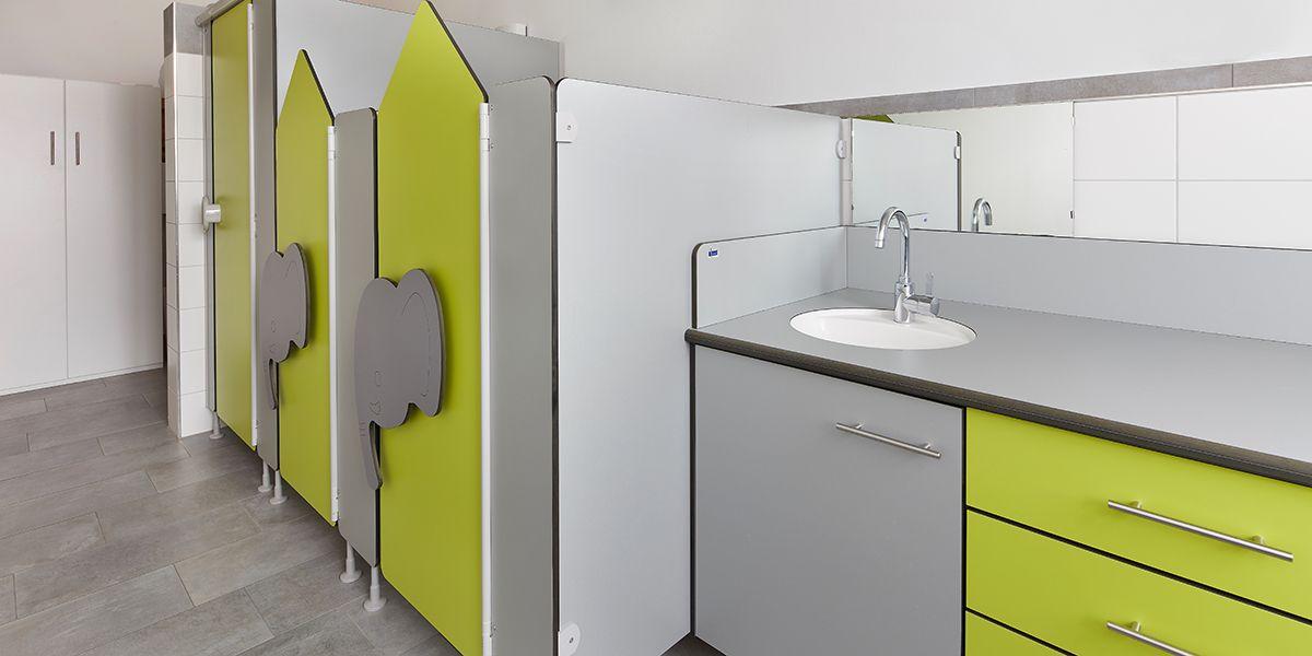 Bambino - die Trennwand für Kindergärten, Kitas, Krippen in 2018 ...