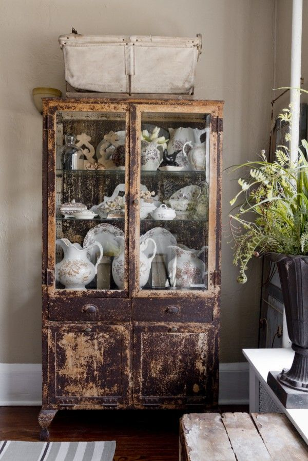 Joanna Madden Dining Room Armoire | Hutch | China Cabinet | Rikki ...