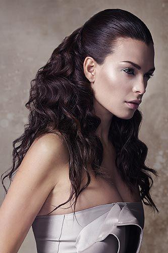 peinados para bodas invitadas - Google Search Hair dou0027s for Eliu0027s