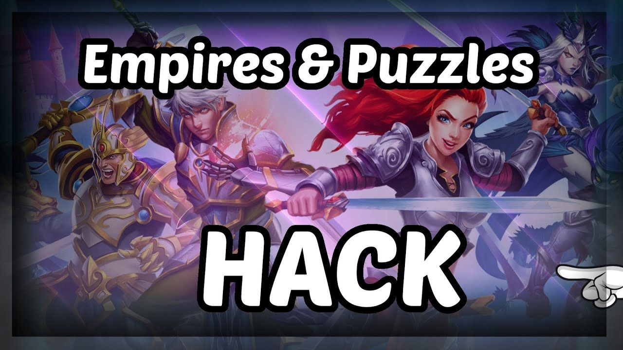 Empires And Puzzles Hack Mod Apk Get Free Gems Only Empires And Puzzles Hack Ios Android Pc
