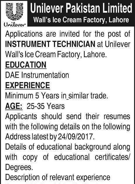 Nishat Emporium Mall \ Hotel Jobs 2017 In Lahore For Chief - trade marketing job description