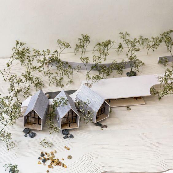 Architekturmodellbau - Der Leitfaden - First In Architecture #arquitectonico