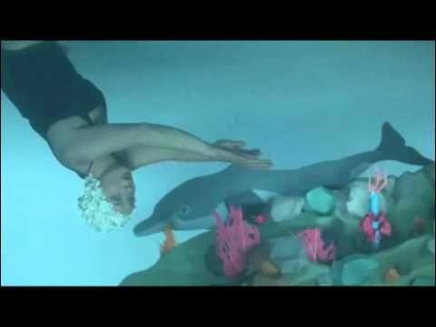 Porno с дельфинами
