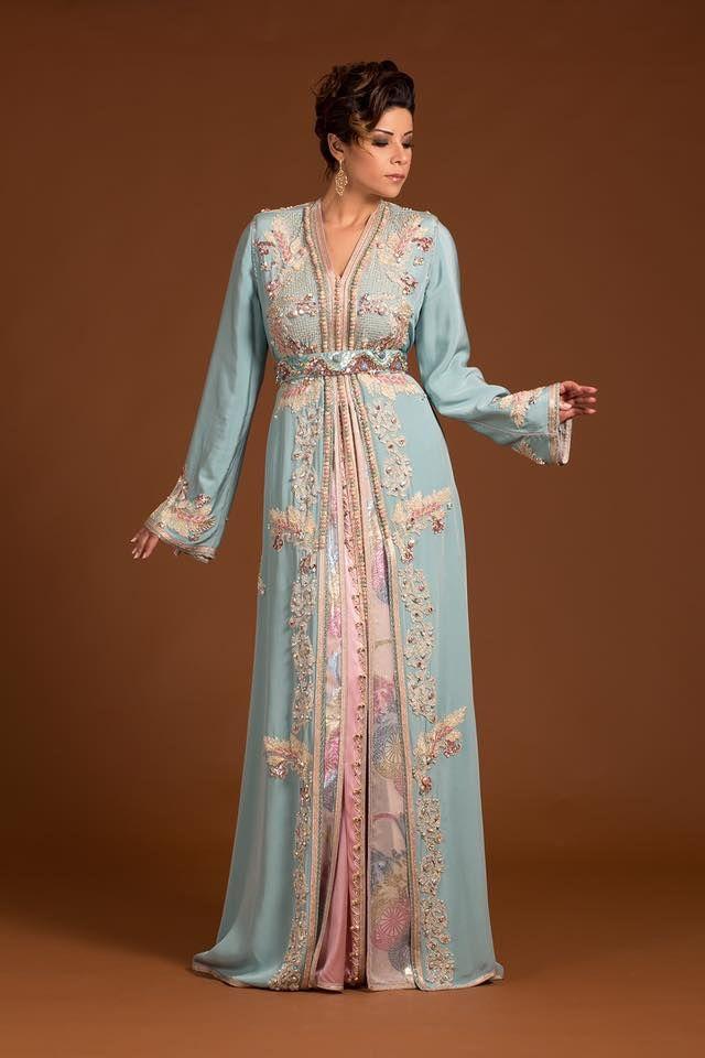 Notre boutique caftan FatimaZahra   magazine dédiée aux tenues  traditionnelles du Maroc  97075b2a4f3