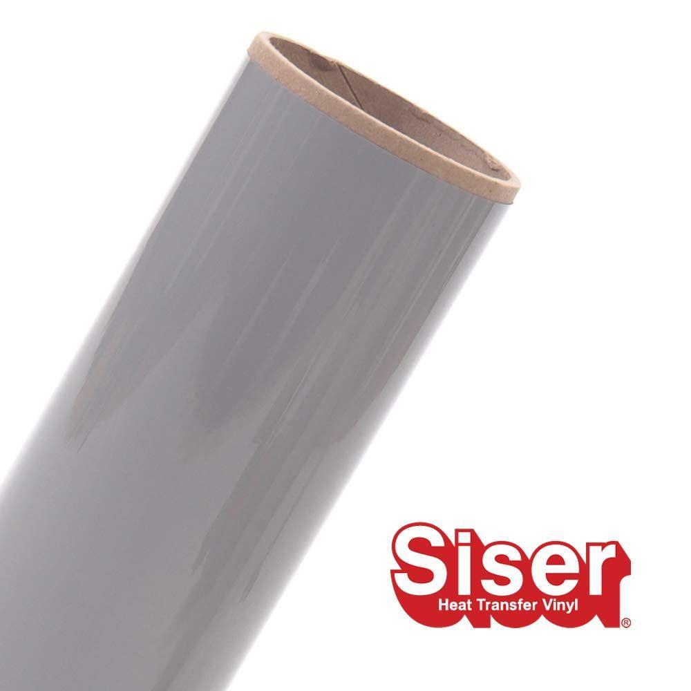 Siser EasyWeed 12 inchs by 10 Feet Roll Siser EasyWeed Heat Transfer Vinyl HTV