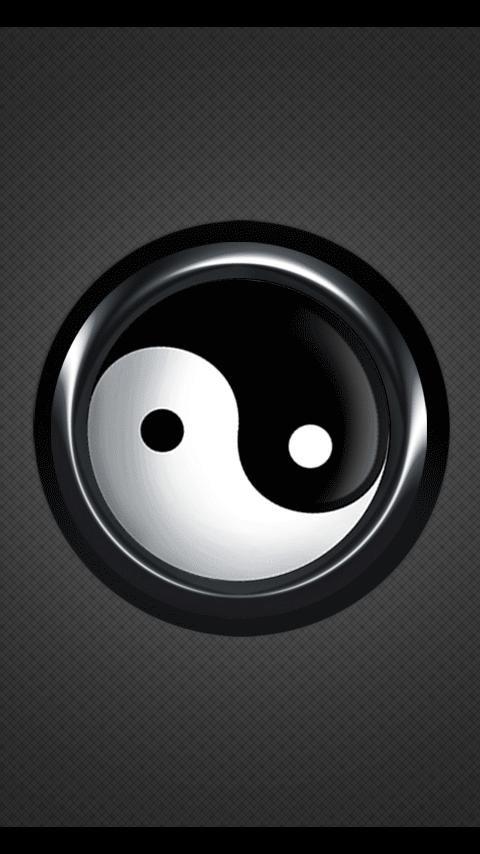 Yin Yang Wallpaper Iphone 5 Google Search Yin Yang Art Yin Yang Yin Yang Balance