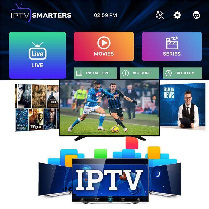 Best Iptv Services 2020 Get Iptv Today Watch Anything Streaming Services Streaming Tv Iptv M3u