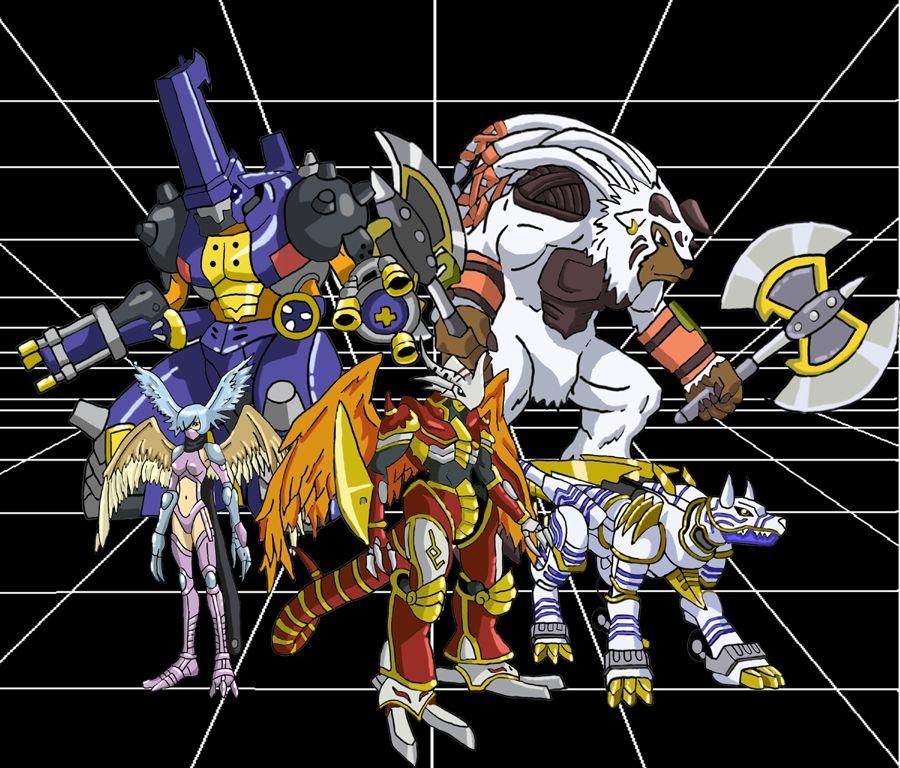 Beast Spirit Evolution By Racookie3 On Deviantart Digimon Digimon Digital Monsters Digimon Adventure Tri