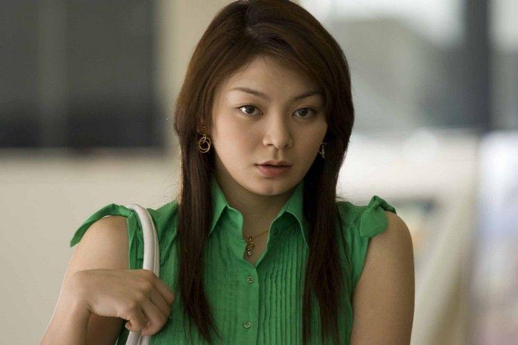Tomoko Tabata/ Tabata Tomoko / 田畑智子