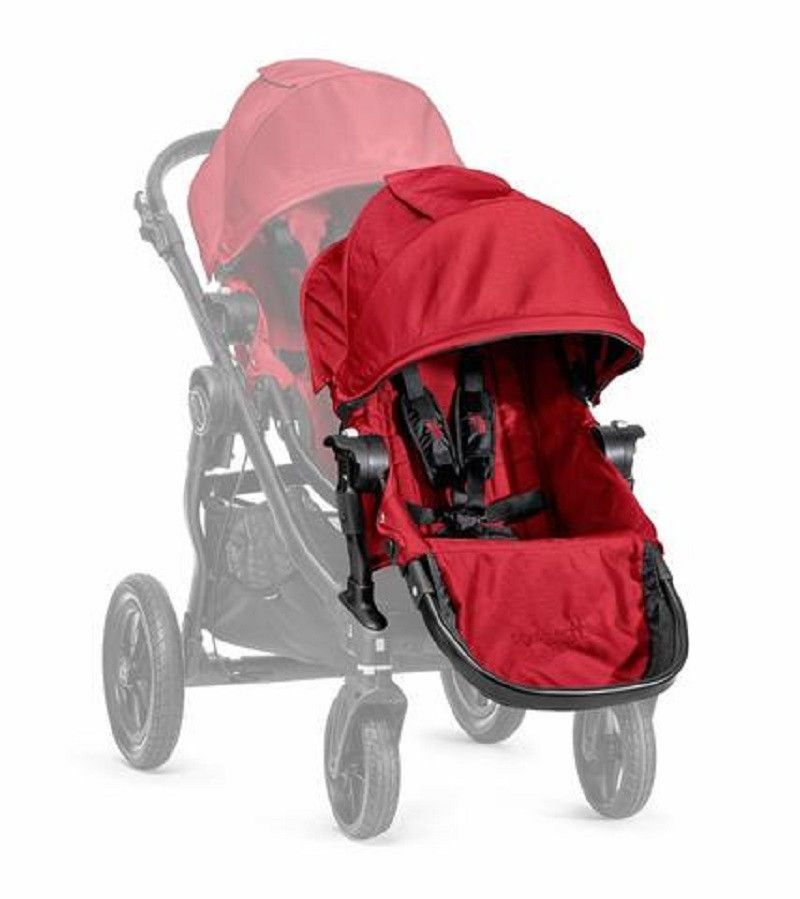 Baby Jogger 2016 City Select Second Seat Kit City select